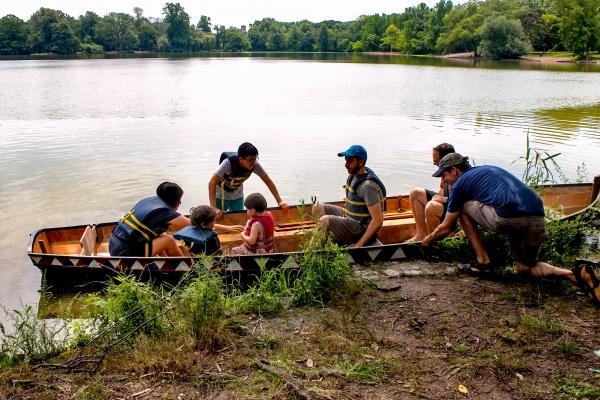 2019 Free Public Rowing in Prospect Park! | Village